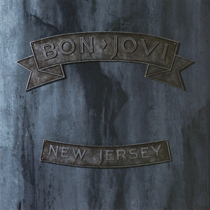 <i>New Jersey</i> (album) album by the American rock band Bon Jovi