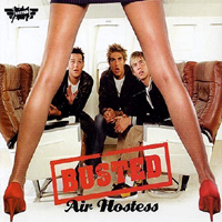 Air Hostess (song) 2004 single by Busted
