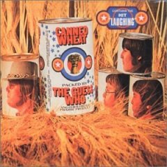 <i>Canned Wheat</i> 1969 studio album by The Guess Who