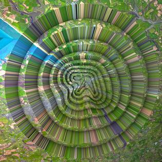 <i>Collapse</i> (EP) 2018 EP by Aphex Twin