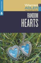 <i>Random Hearts</i> (novel) book by Warren Adler