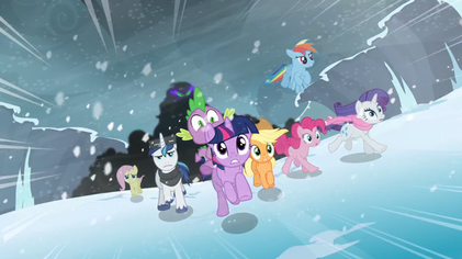 The Crystal Empire Wikipedia