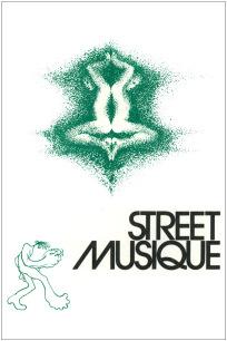 <i>Street Musique</i> 1972 film by Ryan Larkin