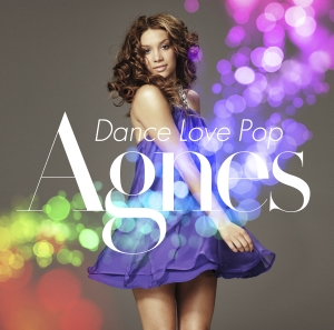<i>Dance Love Pop</i> 2008 studio album by Agnes