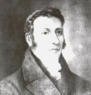Daniel C. Cooper American politician