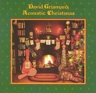 <i>David Grismans Acoustic Christmas</i> 1983 studio album by David Grisman