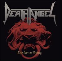 Tus discos de Thrash favoritos DeathAngel_Art_of_Dying