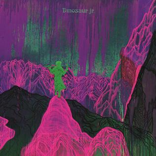 Dinosaur Jr Give a glimpse of what yer not album cover.jpg
