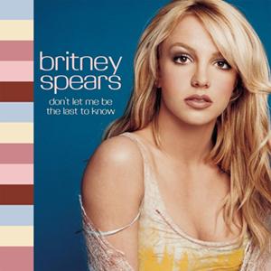 Britney did it again lyrics
