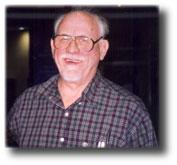 Eric Fawcett