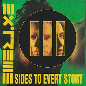 <i>III Sides to Every Story</i> 1992 studio album by Extreme
