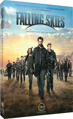 Falling Skies (season 2) - Wikipedia, the free encyclopedia