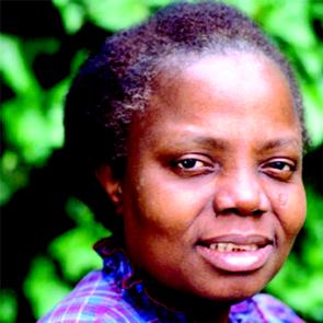 Buchi Emecheta Nigerian writer