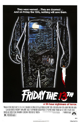 Friday the 13th (1980 film) - Wikipedia