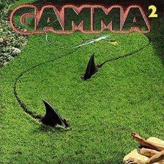 <i>Gamma 2</i> album by Gamma