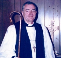 Robert J. Godfrey American bishop