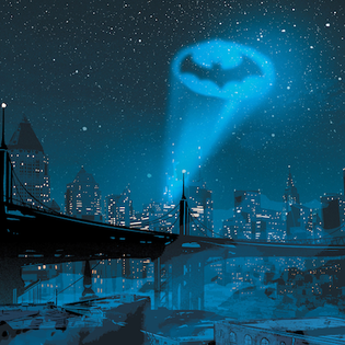 Gotham City Fictional city in the DC Universe, best known as the home of Batman