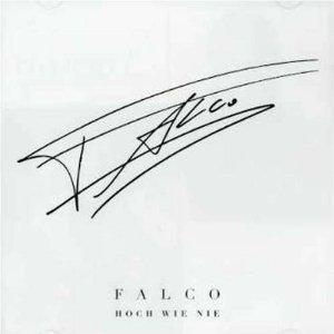 <i>Hoch wie nie</i> compilation album by Falco