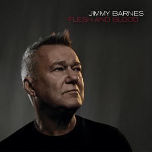 <i>Flesh and Blood</i> (Jimmy Barnes album) 2021 studio album by Jimmy Barnes