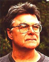Jon Lebkowsky American writer