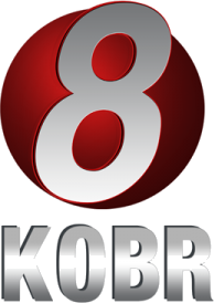 KOBR KOB satellite station in Roswell, New Mexico, United States