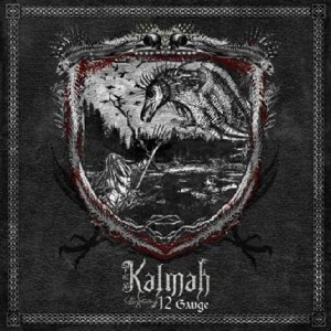 <i>12 Gauge</i> (Kalmah album) 2010 studio album by Kalmah