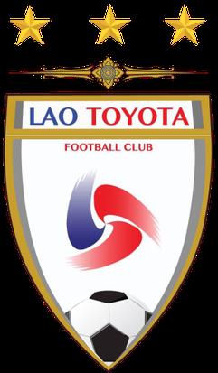 Lao Toyota F.C.