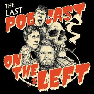 The Last Podcast On The Left Wikipedia The last book on the left signed edition. the last podcast on the left wikipedia