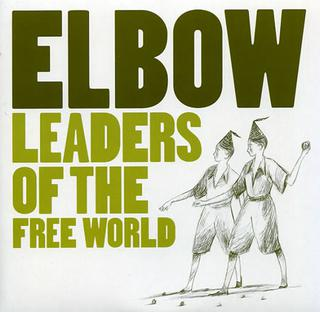 Leaders Of The Free World Song Wikipedia