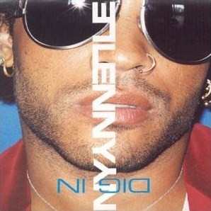 Dig In 2001 single by Lenny Kravitz