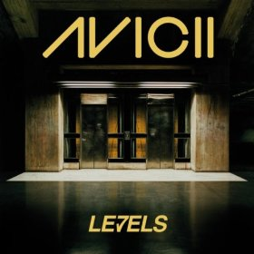 Avicii — Levels (studio acapella)