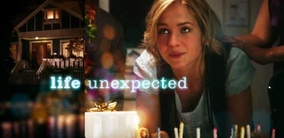 Life Unexpected Season 2 Episode 13 Added