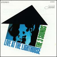 Live at the Lighthouse (The Three Sounds album).jpg