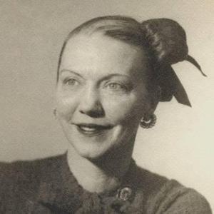 Martha Hill American dance instructor