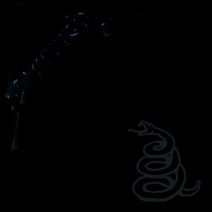 <i>Metallica</i> (album) 1991 studio album by Metallica