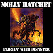 Molly hatchet single flirtin' with disaster.jpg