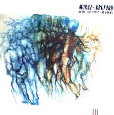 <i>Music for Piano and Drums</i> 1983 studio album by Moraz and Bruford