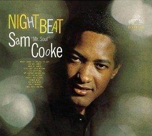 <i>Night Beat</i> (album) 1963 studio album by Sam Cooke
