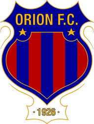 Orión F.C. association football club