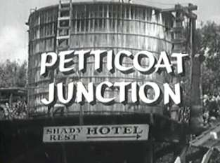 <i>Petticoat Junction</i> television series
