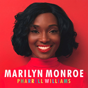 Pharrell Williams — Marilyn Monroe (studio acapella)
