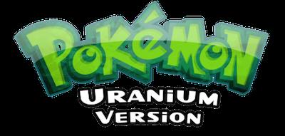 Picture of a game: Pokémon Uranium