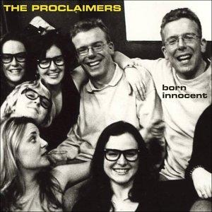 <i>Born Innocent</i> (The Proclaimers album) 2003 studio album by The Proclaimers
