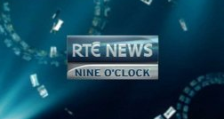 RTÉ Nine News Ident 2009.png