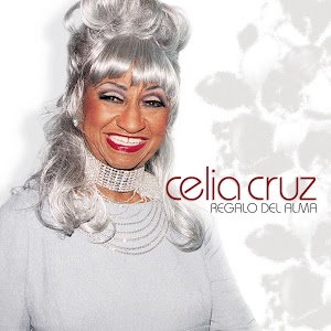 <i>Regalo del Alma</i> 2003 studio album by Celia Cruz