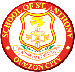 School of Saint Anthony Logo.png