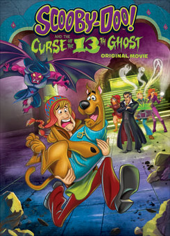 Scooby Doo And The Curse Of The 13th Ghost Wikipedia