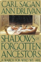 Image result for SHADOWS OF FORGOTTEN ANCESTORS by Carl Sagan