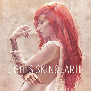 Skin_&_Earth_album_cover,_released_by_Li