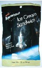 walmart astronaut ice cream - photo #10
